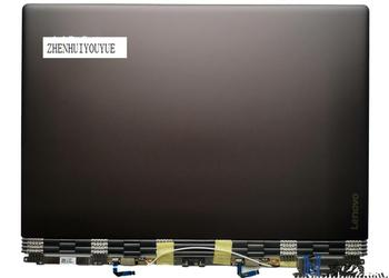 New  for LENOVO Ideapad Yoga910-13 LCD A COVER with HINGE gray 5CB0N23213
