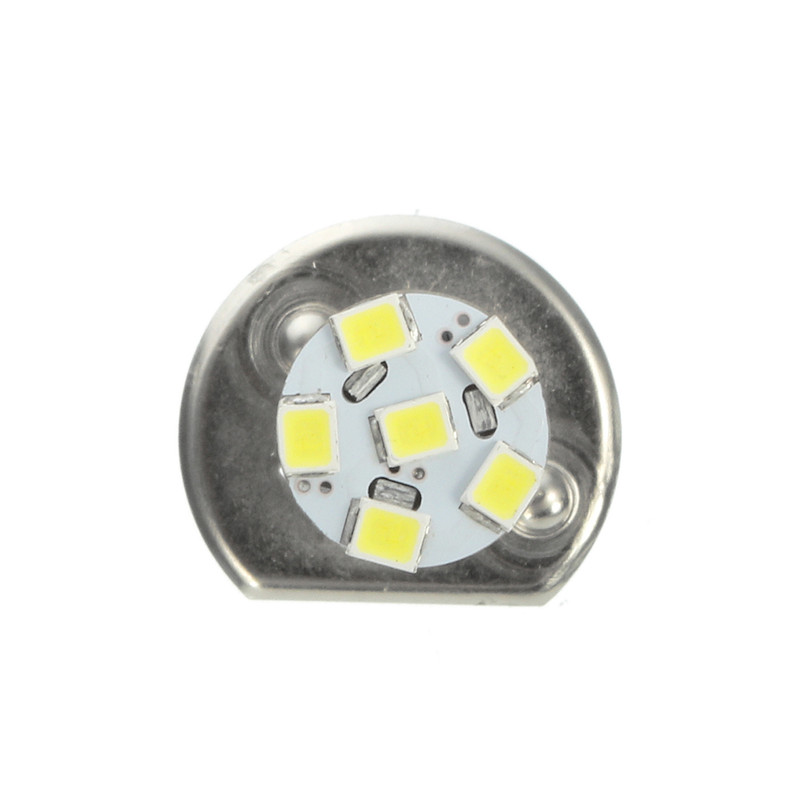 1Pcs H1 2835 SMD 33 LED Auto Car LED Headlight Automobile Head Daytime Runing Light Driving Light Fog Light Lamp Bulb