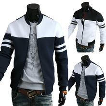 Holosie Pakeni Drop Shipping USA Size Thick Bomber Jacket Men's Streetwear Flight