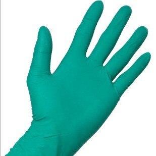 Kimberly g20 green nitrile gloves 250 box 10 box