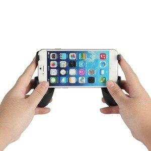 Image 3 - ユニバーサル携帯電話のゲームコントローラ電話ゲーム PUBG ためジョイスホルダー Iphone Android 用