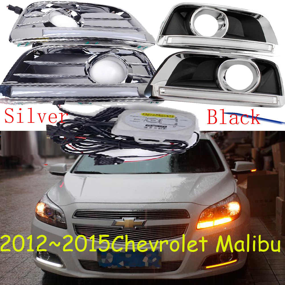LED, 2012 ~ 2015 Malibu overdag, Malibu koplamp, Astra, astro, avalanche, blazer, venture, suburban, Malibu mistlamp,
