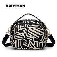New Casual Nylon Shoulder Bag Female Outdoor Travel Handbag Women Bolsas feminina Shoulder Yoga Gym Bags Crossbody Bags