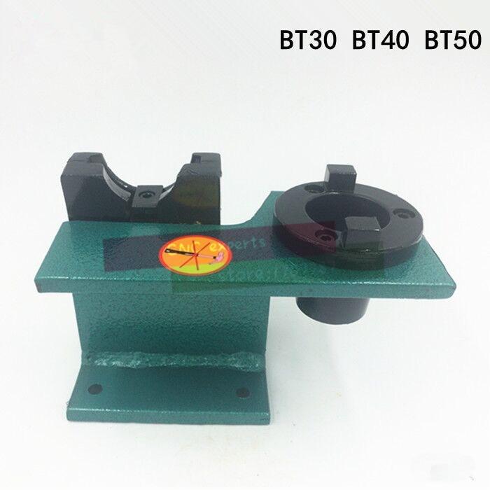 Taper BT50 Vertical Horizontal tool holder device