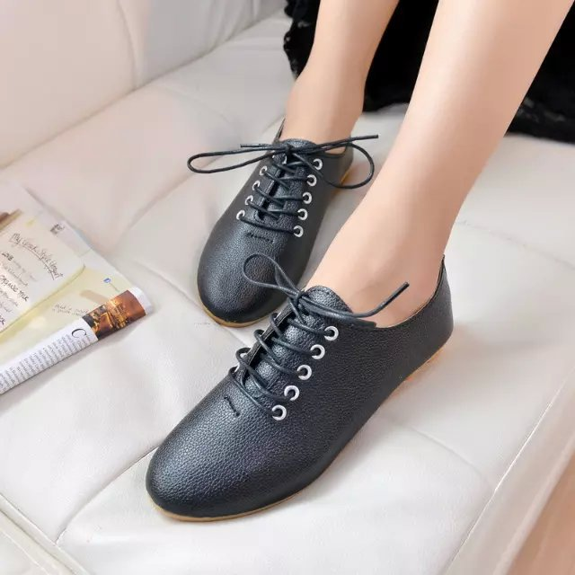 2015 New Spring Flat Shoes Korean Flat Strappy Massage -6123