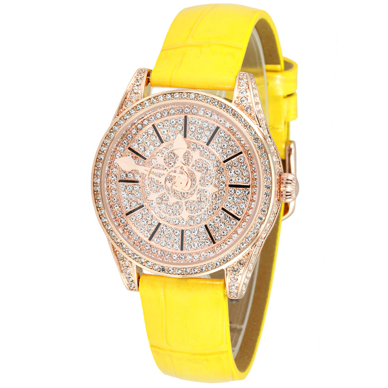 watches the pascoes jewellers childrens strap sparkly pink elite glitter