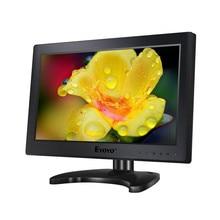 Eyoyo ZXD11.6 12″ 140 degree TFT LCD Color 1366*768 Monitor HDMI BNC USB W/Speaker for PC CCTV DVR Free shipping