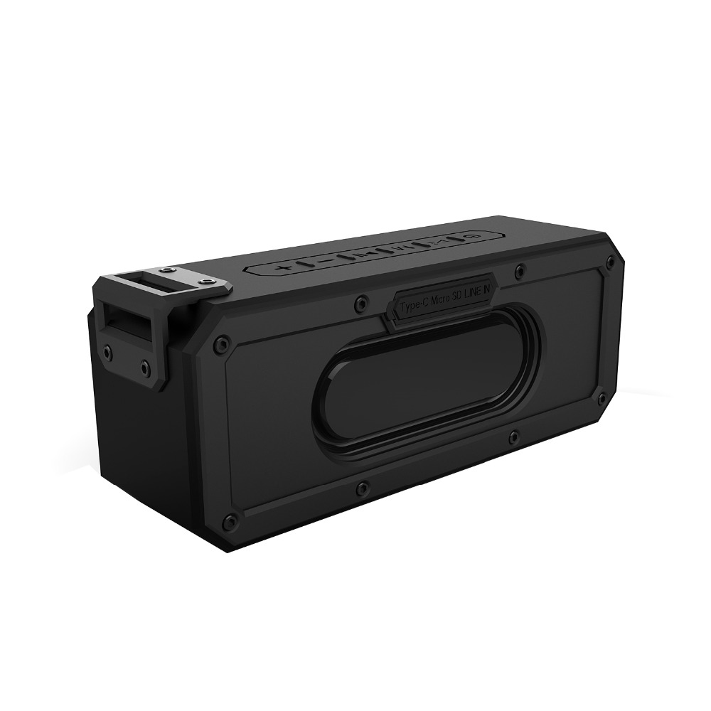 Wireless Bluetooth 4.2 IPX7 Waterproof Portable Speaker Boombox Jack caixa de som Music Player Soundbar with Mic TF Card Desktop 6l petrol 4l diesel 74000mwh car jump starter 800a peak car battery power pack 12v auto charger portable starting device bank
