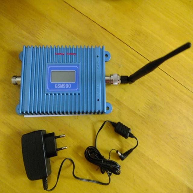 Мобильный GSM сигнал повторителя + комнатная антенна! сотовый телефон GSM990 GSM усилитель сигнала GSM900MHZ УСИЛИТЕЛЬ сигнала С ADPATER