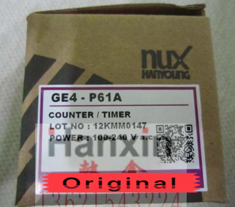 ONE NEW HANYOUNG NUX GE4-P41A