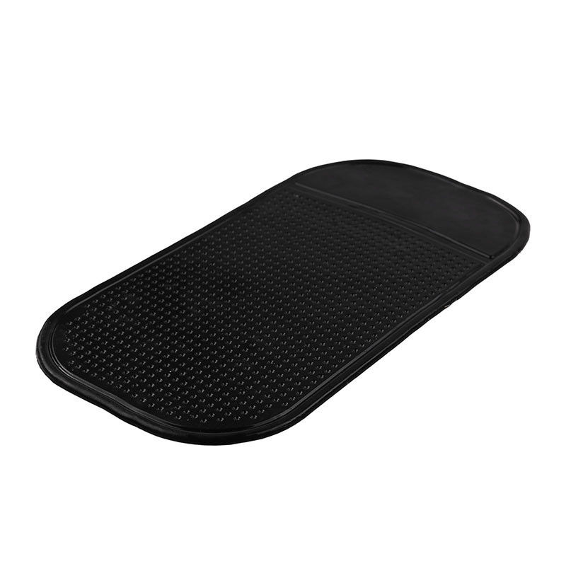 Image 4 - 3Pcs Car Anti Slip Pad Silica Gel Sticky Pad Dashboard Mobile Phones Shelf Non slip Mat Cushion for Sunglasses MP3 DVR Holder-in Anti-Slip Mat from Automobiles & Motorcycles