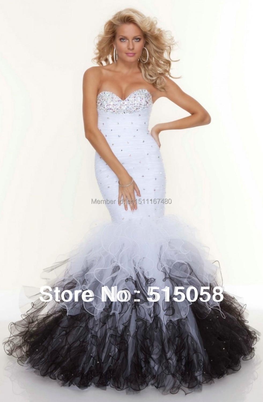 Funky Rainbow Bridal Gowns Image - Wedding Dress Ideas ...