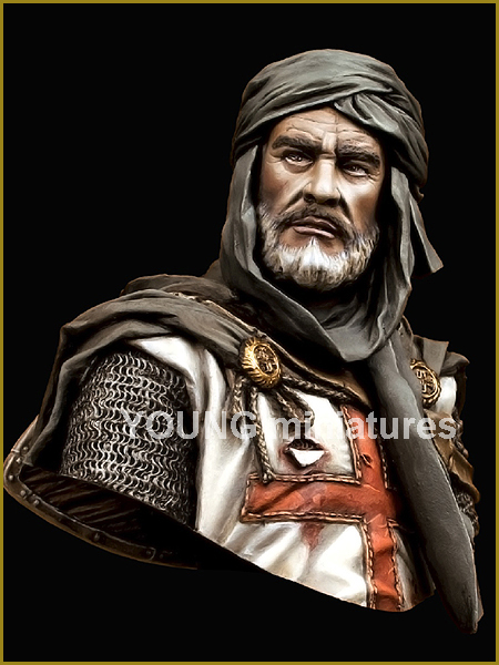Crusaders (Sean Connery)