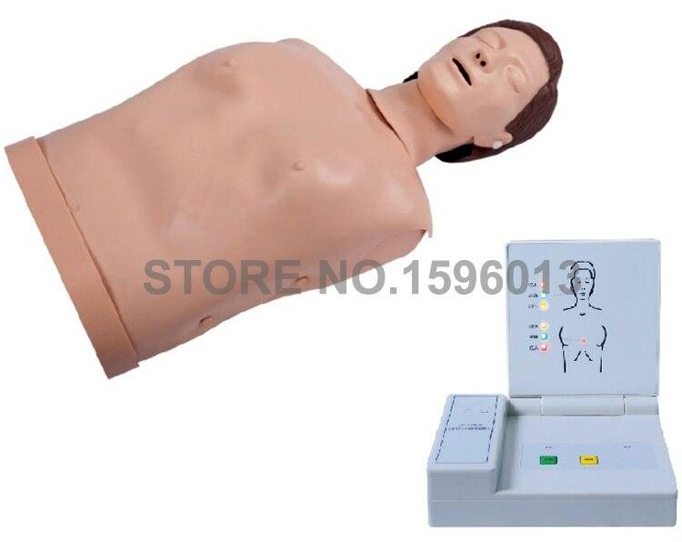 corpo, modelo eletrônico dos primeiros socorros