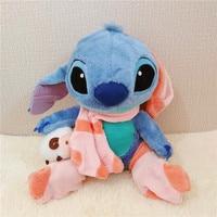 Original Stitch Stuffed Plush Toys 38cm From Lilo& Stitch Limited Version