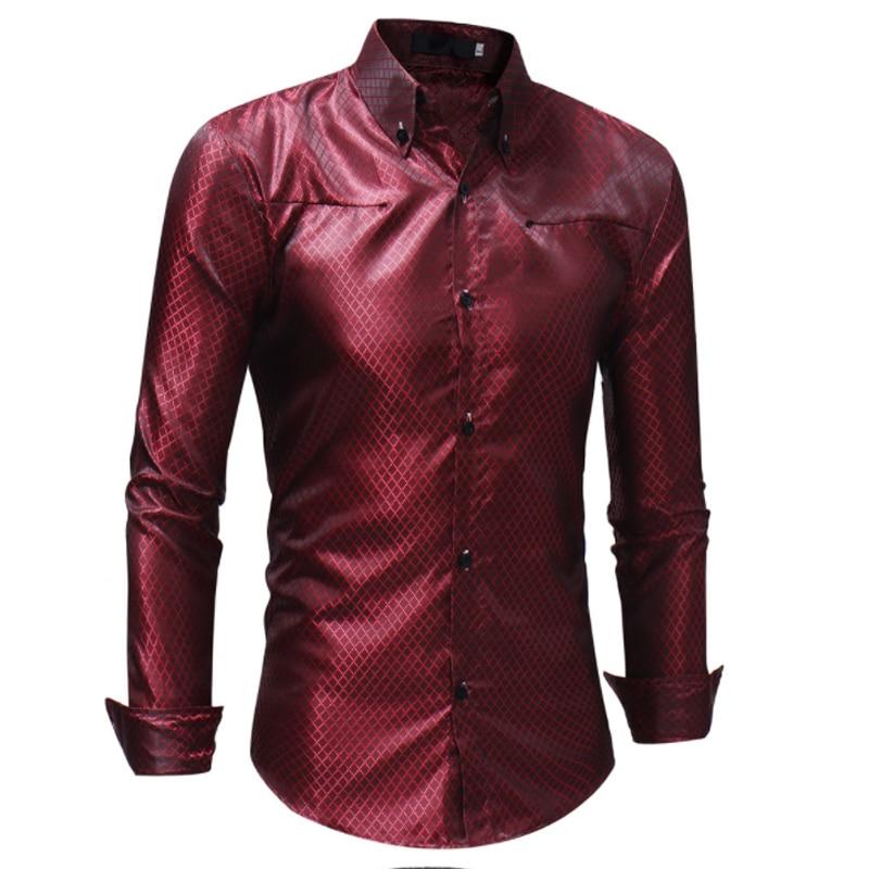 шелковая рубашка купить