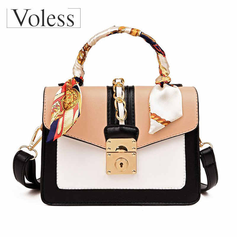 10634abc56 Luxury Handbag Women Bags Designer High Quality PU Leather Crossbody Women  Bags Casual Tote Femal Bags