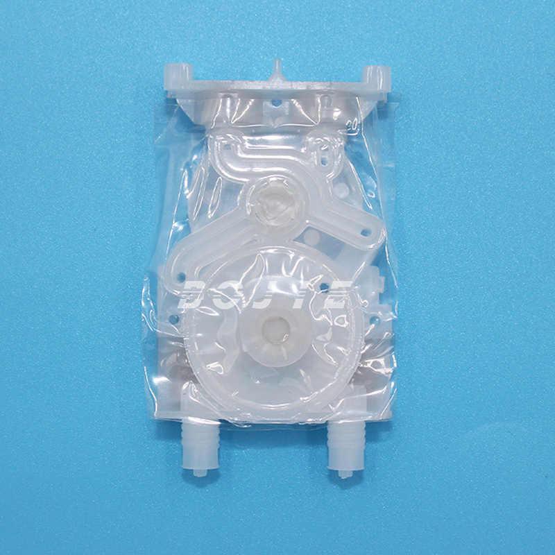 Kecerdasan Warna Ultra 9100 DX7 Head Tinta Damper