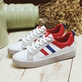 free shipping 2017 spring new fashion women shoes casual sport breathable PU dirty shoes women casual shoes