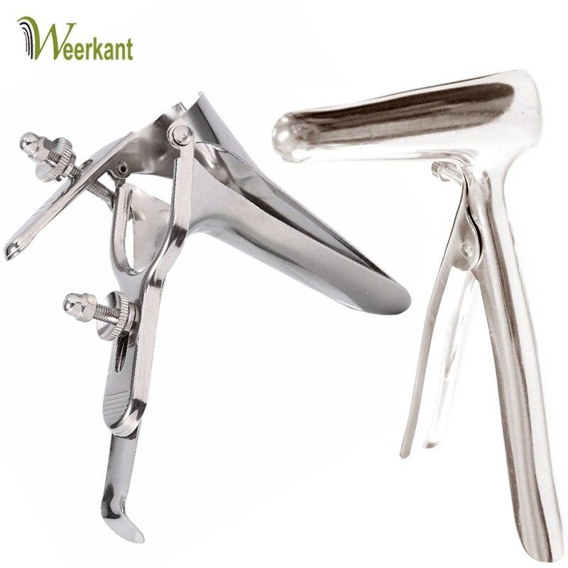 Anal Expansion Colposcopy Vaginal Dilator Speculum Expansion Yin Voyeuristic Device Adult Genitals Anal Vaginal