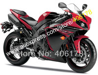 Hot Sales,Injection Fairings For YAMAHA YZFR1 YZF R1 12 13 14 Bodywork YZF1000 R1 2012 2013 2014 Fairing Kit (Injection molding)