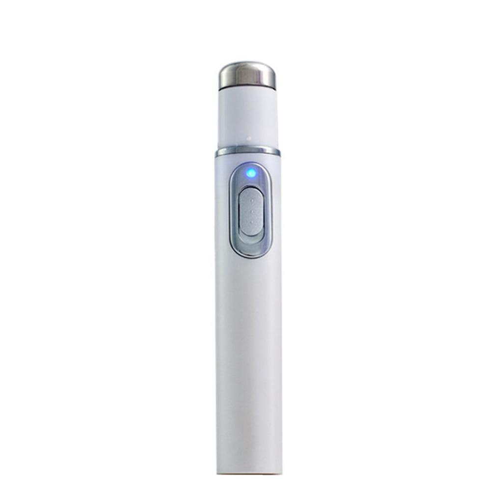 Aliexpress Com Buy Free Shipping Blue Light Laser Acne