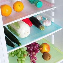 Водонепроницаемый коврик для кухонного стола ящики для шкафа полки вкладыши нескользящий коврик для буфета домашняя Организация аксессуары коврик в шкафчик