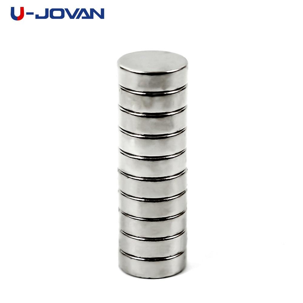 10 Magnets 9x3 mm Neodymium Disc strong round magnet 9mm dia x 3mm craft fridge