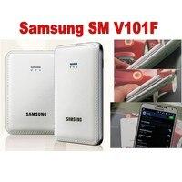 סמסונג SM-V101F 4 גרם LTE Cat4 נייד WiFi נתב
