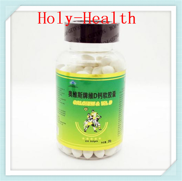 2 bottles traditional Chinese medicine health supplement