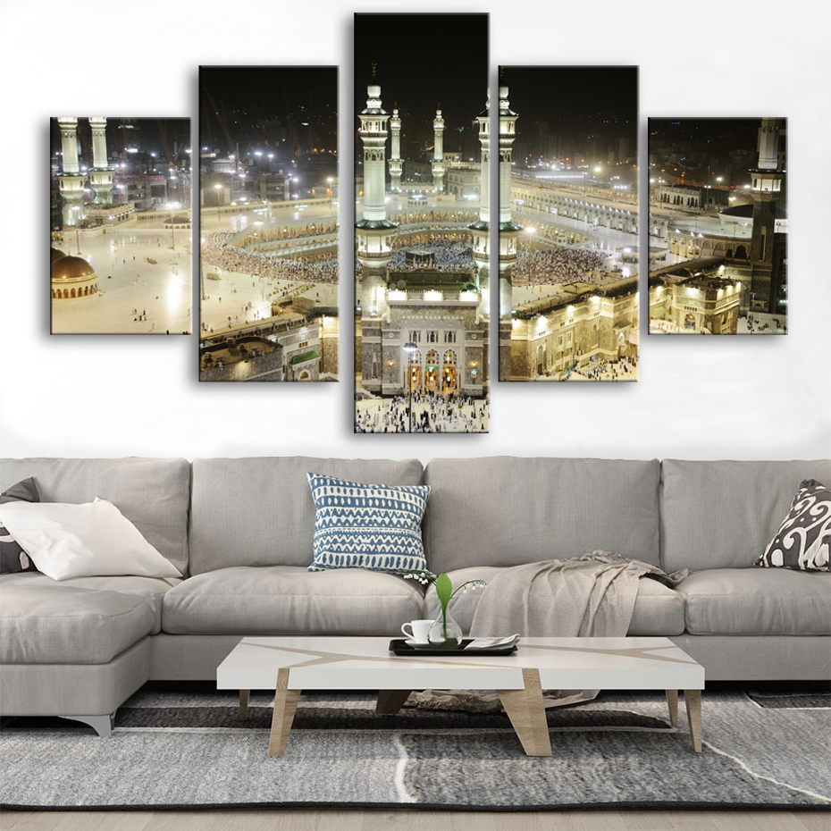 Landscape Canvas Art Prints