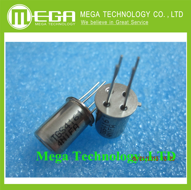 TGS4161 Gas Sensor - for the detection of Carbon DioxideTGS4161 Gas Sensor - for the detection of Carbon Dioxide