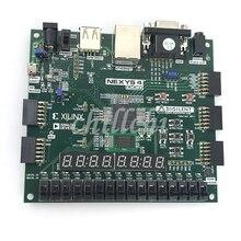 Scheda di sviluppo fpga Xilinx Nexys4 DDR Artix 7 Genuino bordo