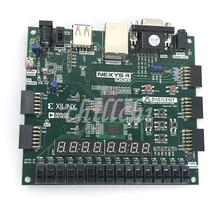 Xilinx Placa de desarrollo FPGA Nexys4 DDR Artix 7 tablero genuino