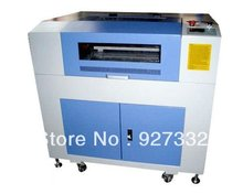 Latest  6040 6090 1290 CO2 Laser Engraving & cutting machine,50W,220V/110V,Super quality with all functions.laser CNC router