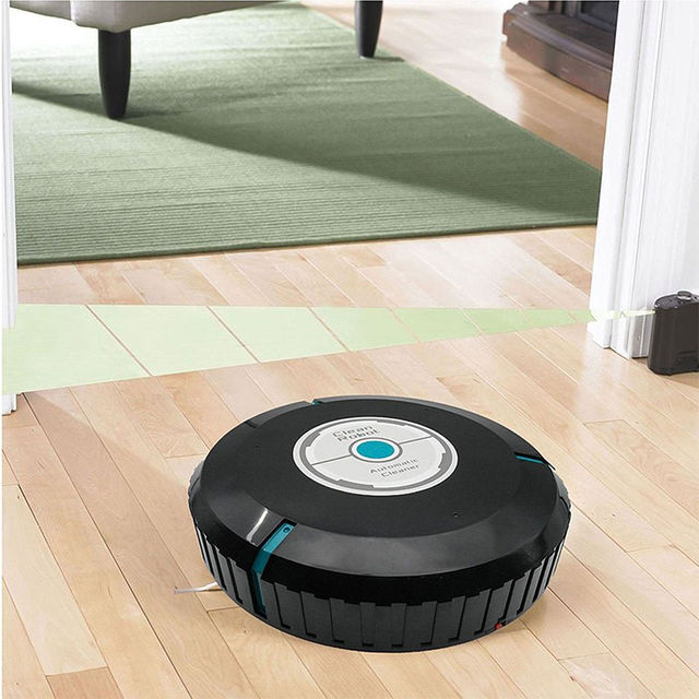 Aliexpress Buy Robot Cleaner Cleaning Home Automatic Mop Dust