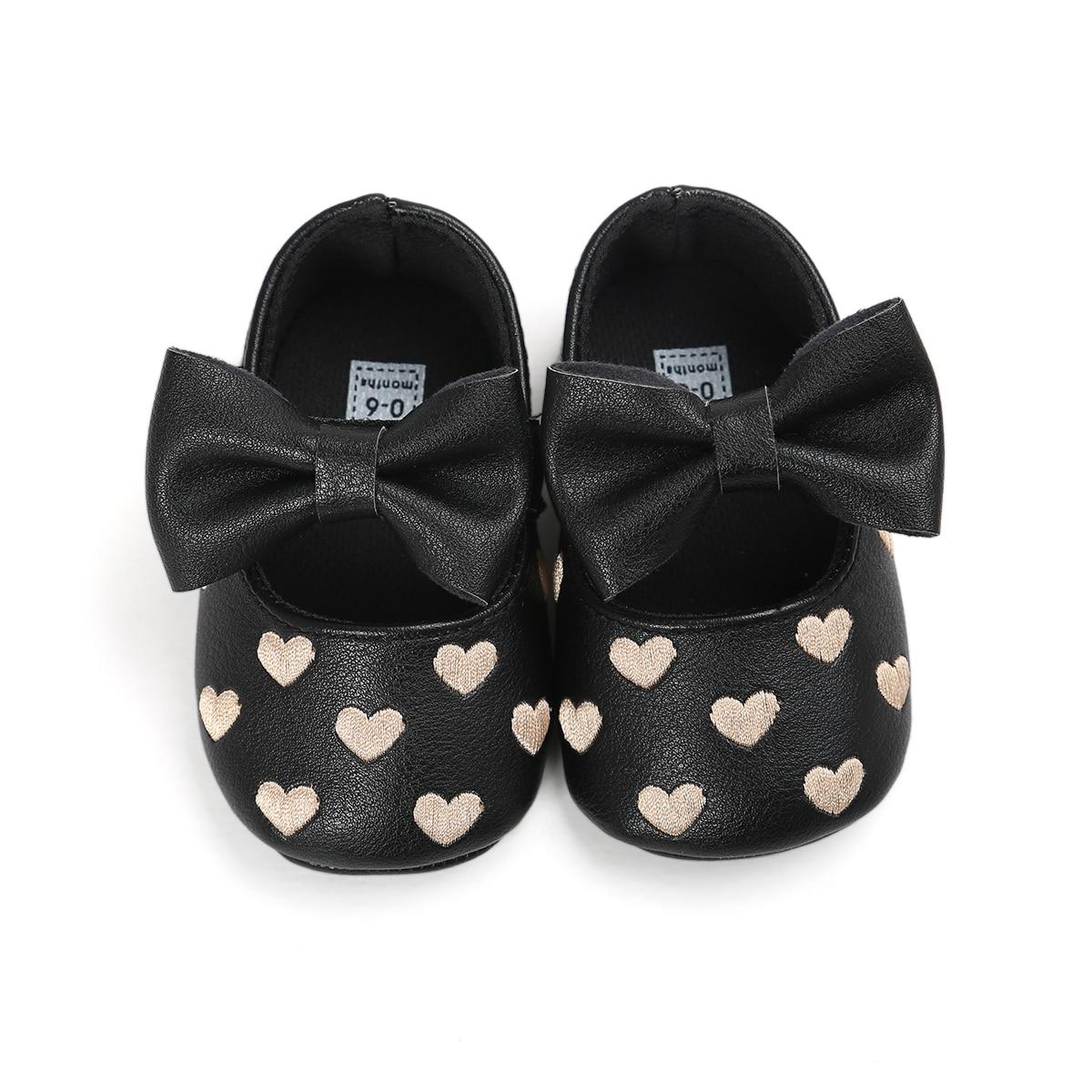 ∞Resorte libre del envío negro Ballet Zapatos niña niños Tenis niño ...