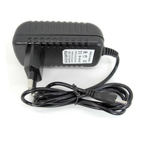 5pcs AC EU Wall Charger Power Supply Adapter For Acer Iconia Tab A500 A100 A501 A101