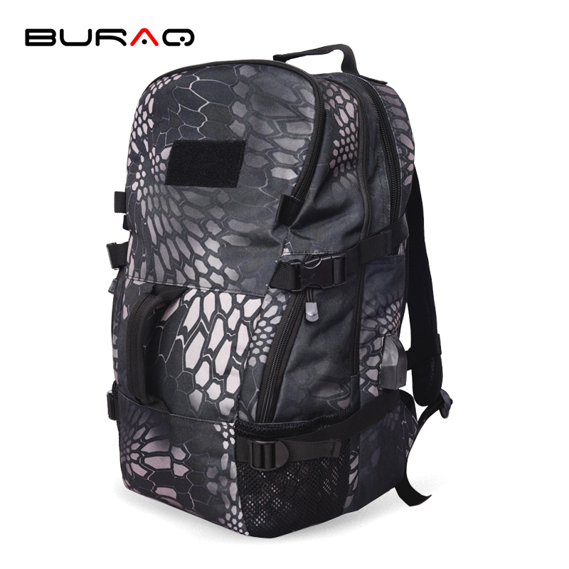 BURAQ 15.6 Laptop Backpack Anti Theft Backpack With Usb Charging Men School Notebook Bag Oxford Waterproof Travel Backpack T0224