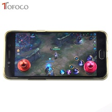 TOFOCO Hot 2PC Small Size Stick Game Joystick Joypad Tripods For iPhone for Pad