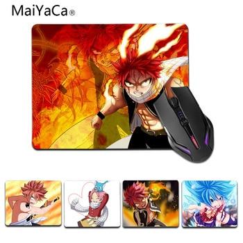 MaiYaCa antideslizante PC Hada cola Oficina ratón de goma almohadilla de ratón tamaño para 18x22 cm 25x29 cm de Mousemats