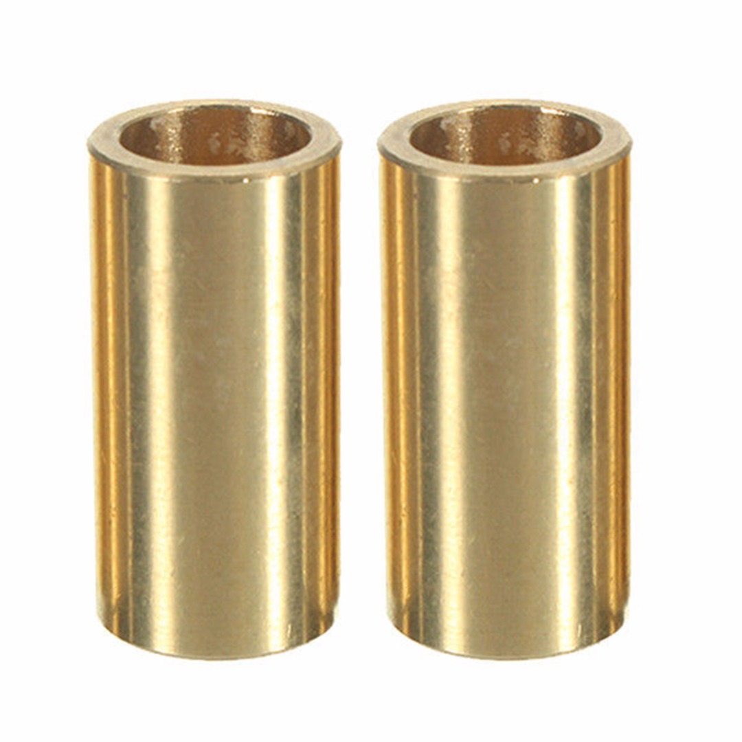 5pcs Copper 8mm Bearing Bushing Sleeve Mayitr 3D Printer Slider Accessory 8*11*22mm for Electric Motor Machinery 11 copper