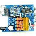 Fertig 50 Watt * 2 TPA3116 Bluetooth 4 0 Musik audioempfänger HiFi Stereo Amp Class d Verstärkerplatine Mit Bass und höhen Einstellung-in Verstärker aus Verbraucherelektronik bei