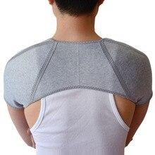Back Support shoulder guard Retaining straps Shoulders