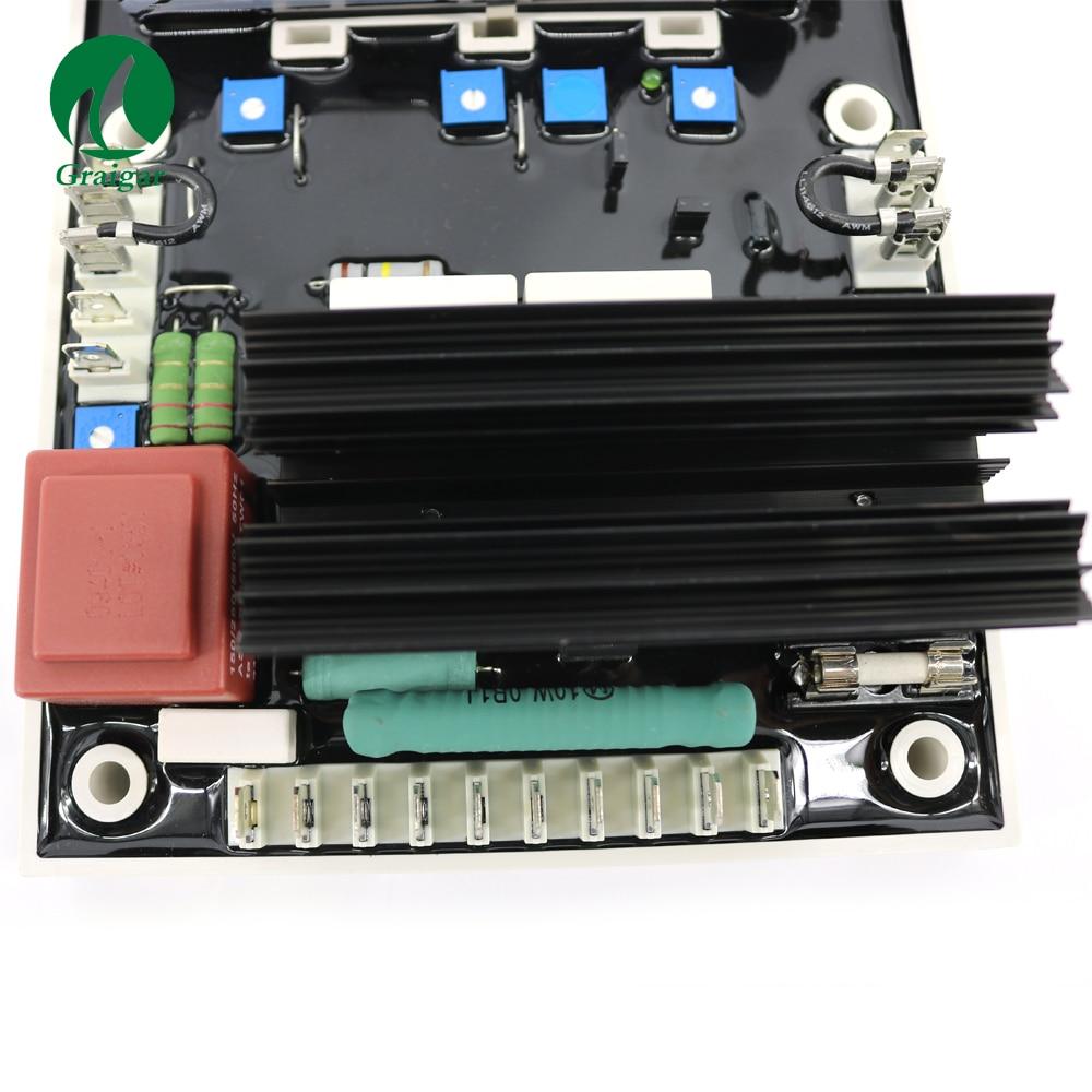 Automatic Voltage Regulator Avr For Kohler Wiring Diagram ven ... on