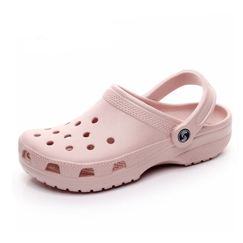 New 2019 Classic Women Sandals Design Fashion EVA Carved croc  sandals Women Slides Famous Flat Slipony Women Beach Shoes ST263New 2019 Classic Women Sandals Design Fashion EVA Carved croc  sandals Women Slides Famous Flat Slipony Women Beach Shoes ST263