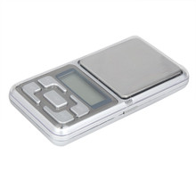 500g x 0.1g Digital Weight Scale Grams