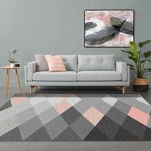 Modernity Print Carpets Kids Room Floor Mat Child Soft Crawl large Area Rugs And Carpet living room Home Decor Big size Door mat