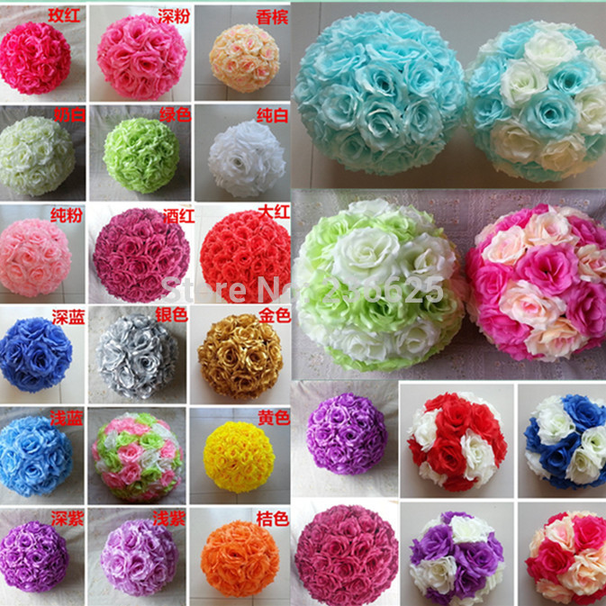 Emejing Diy Wedding Bouquet Silk Flowers Pictures - Styles & Ideas ...