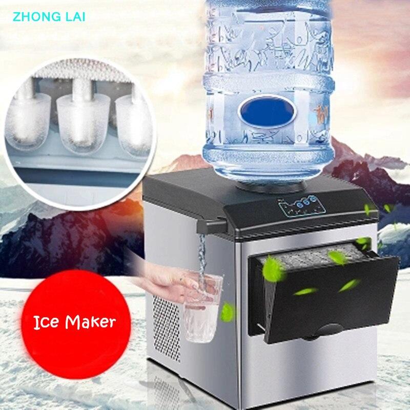 Ice Maker Ice Cube Machine